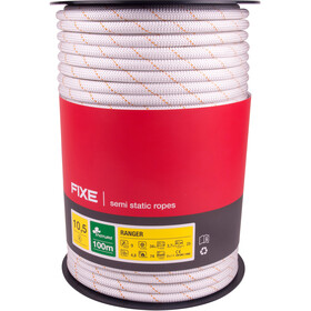Fixe Ranger Rope 10,5mm x 200m, white